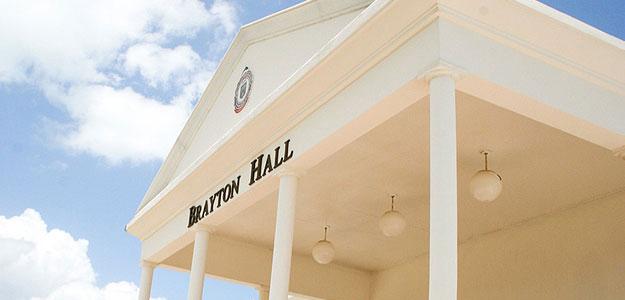 Brayton Hall British West Indies Collegiate