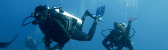 RATS – Week 8 – Advanced Open Water Deep Dive