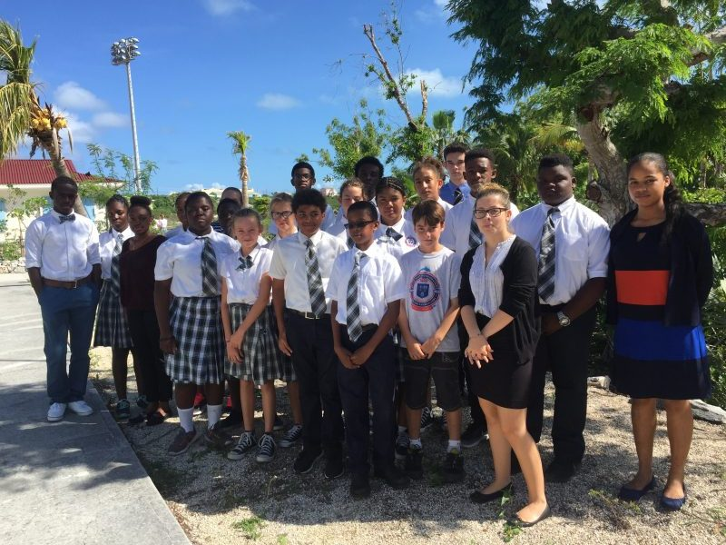 2017-18 Student Council British West Indies Collegiate
